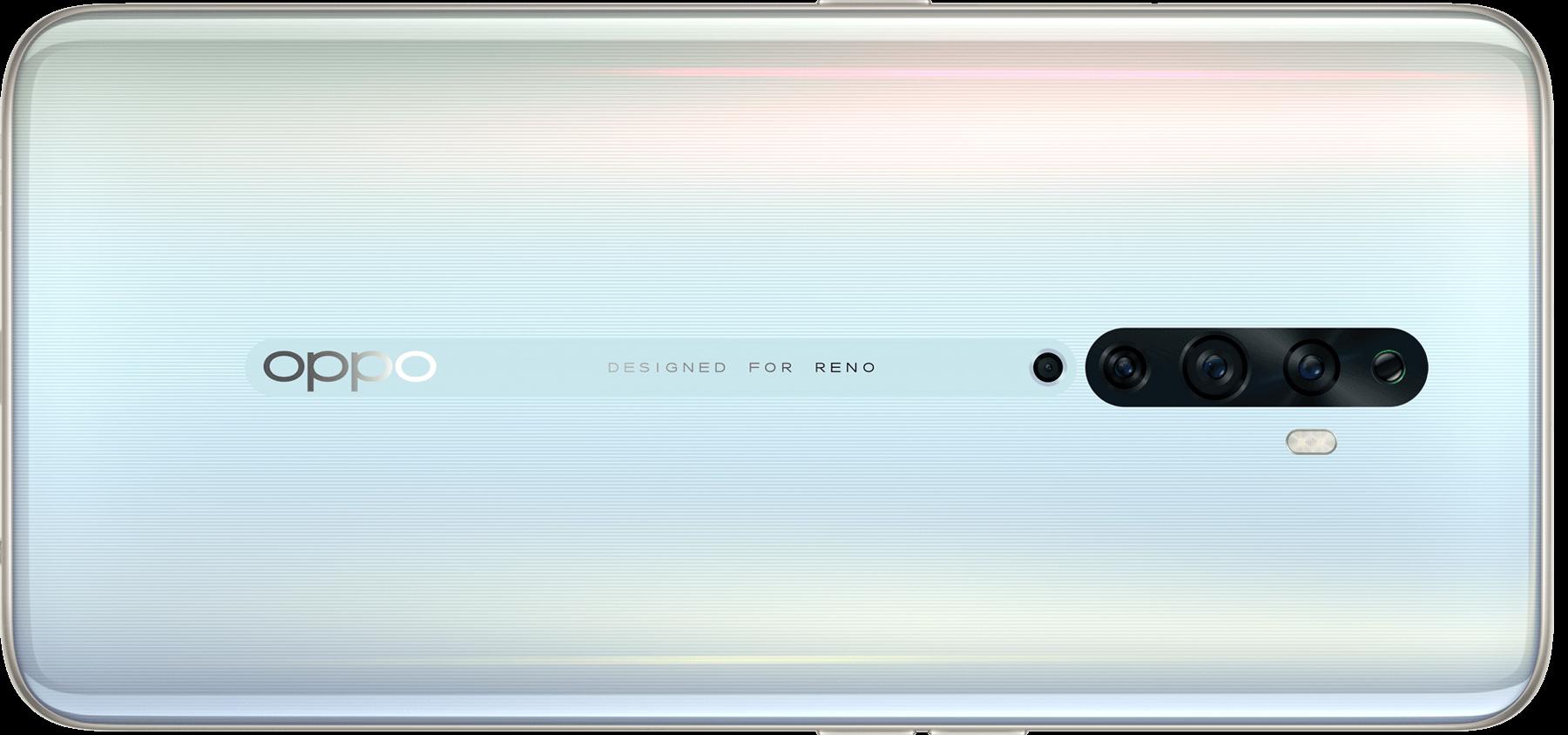 OPPO Reno2 F camera