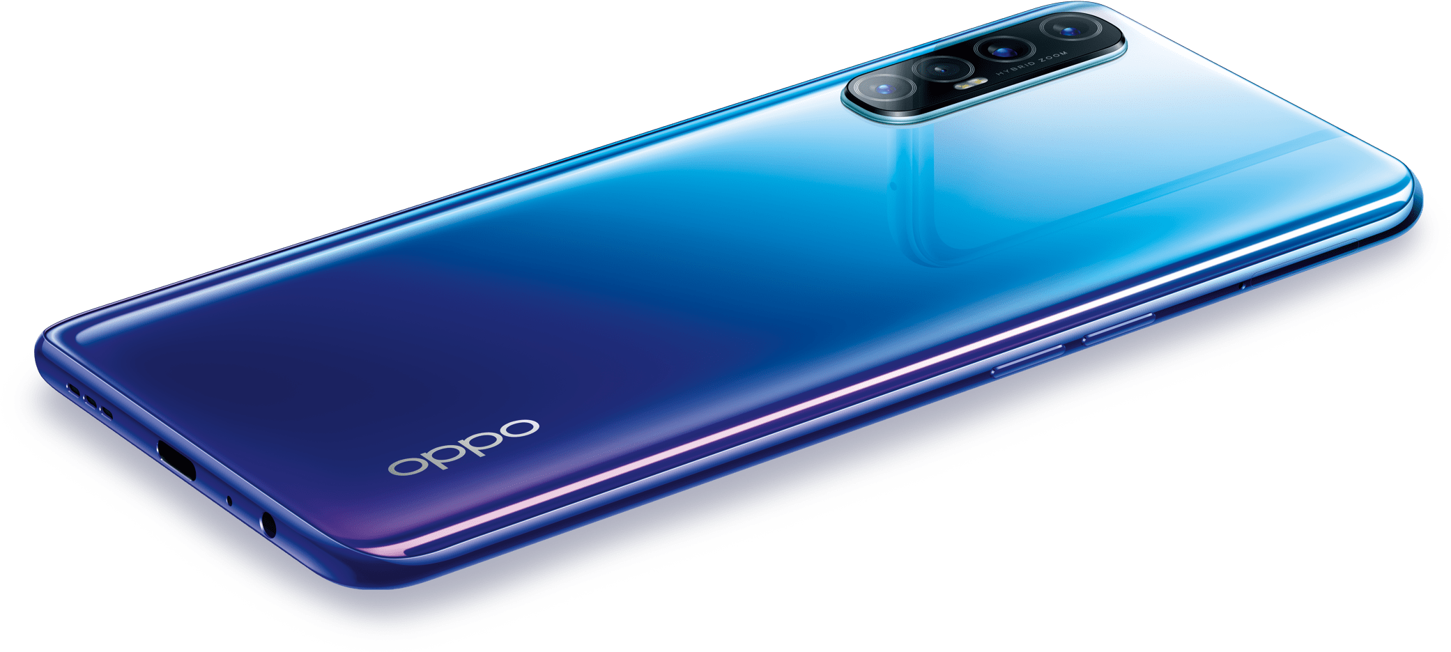 OPPO Reno 3 系列马来西亚正式发布,售价 RM1699 起,赠送价值 RM239 Enco W31 无线耳机 9