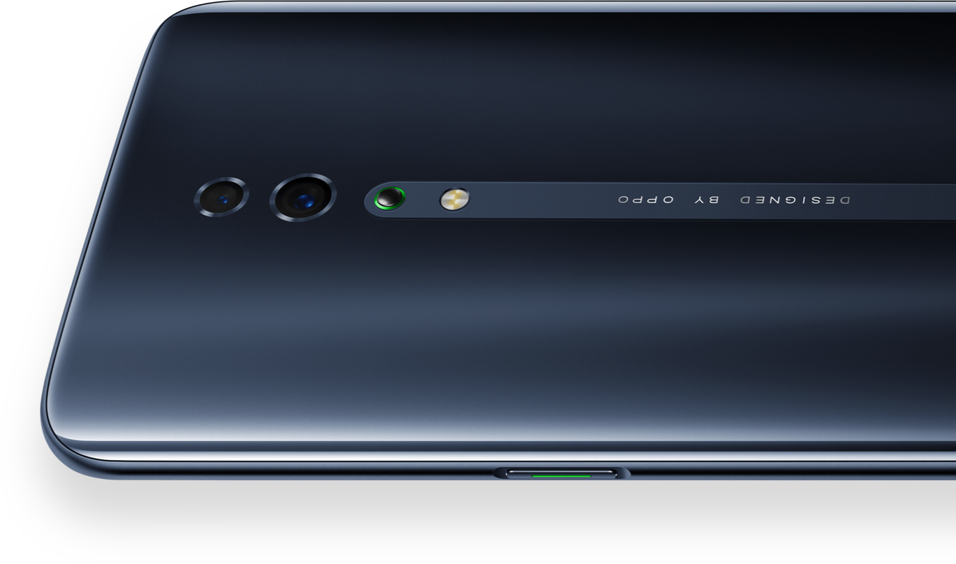 OPPO Reno Z - Further Your Vision | OPPO Global