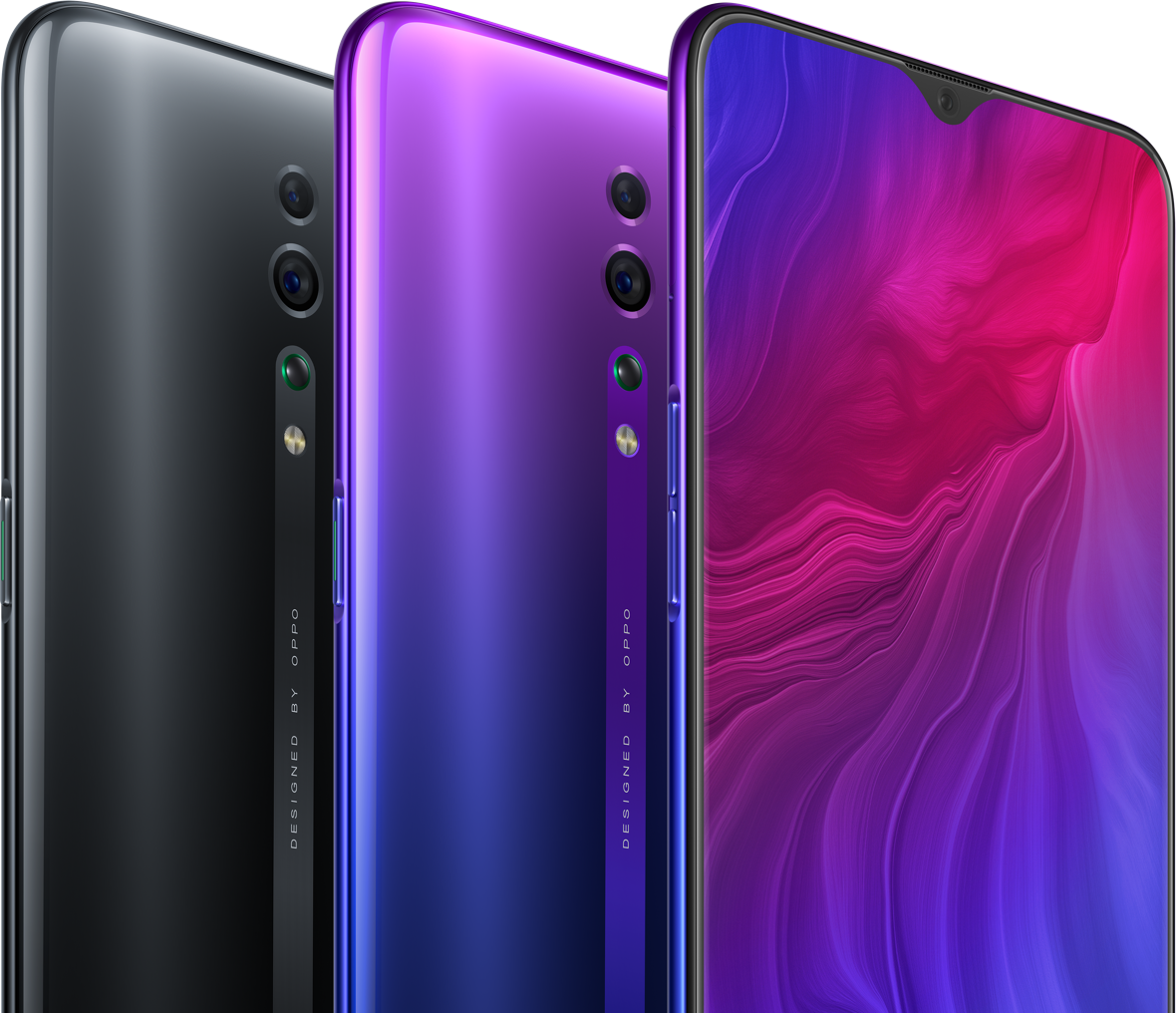 OPPO Reno Z - Further Your Vision | OPPO Australia