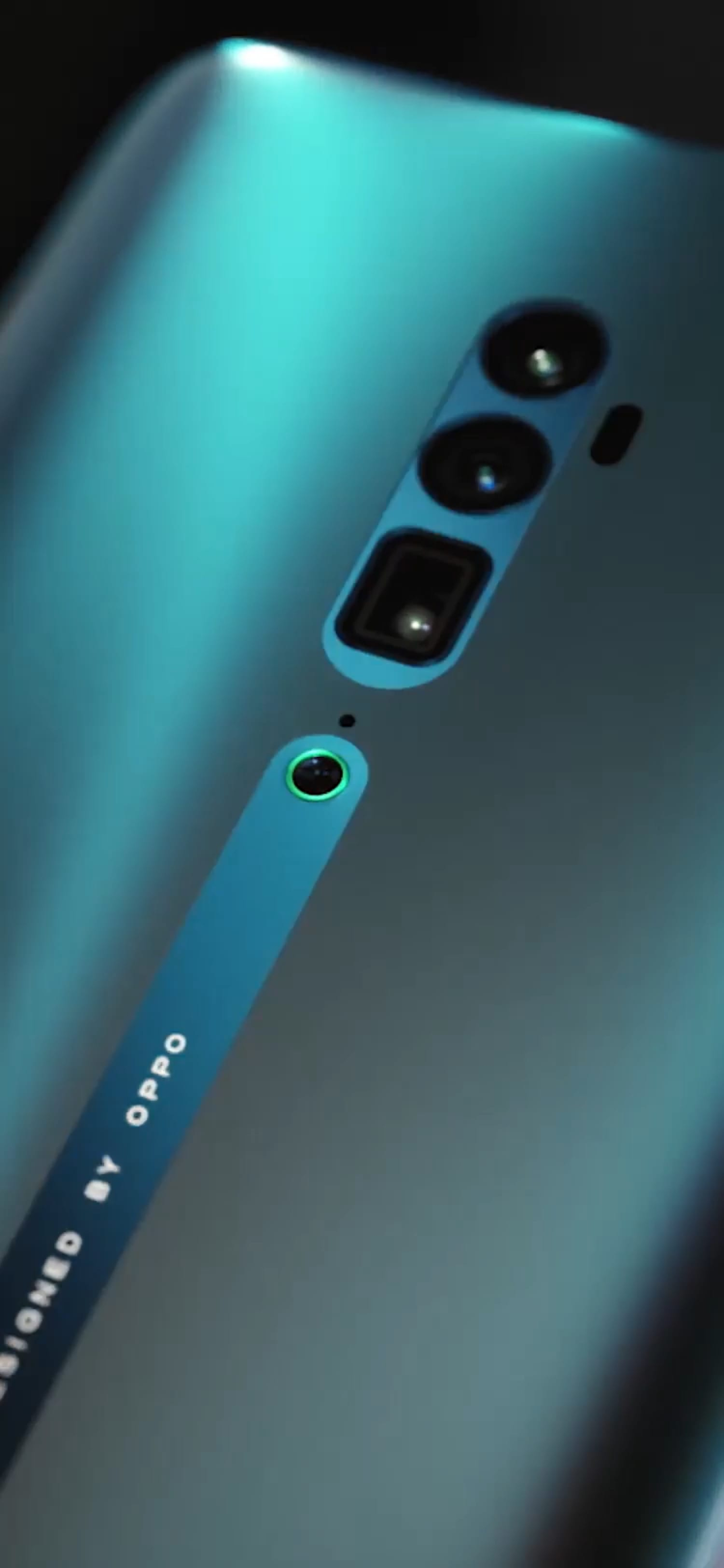 OPPO Reno 10x Zoom - Further Your Vision | OPPO Global